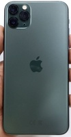 Used iphone 11 pro max 64GB midnight green in Dubai, UAE