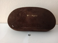 Used Tomford sunglasses in Dubai, UAE