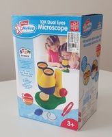 Used Microscope for kids brand new in Dubai, UAE