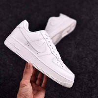Used Nike airforce one,new, size 40 in Dubai, UAE
