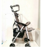 Used Baby Stroller 👶 with Pocket in Dubai, UAE