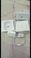 Used Airpods Pro White High Master Copy in Dubai, UAE