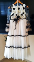 Used High Class Girls Party Dress from Coutur in Dubai, UAE