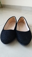 Used Women Shoes size 37 like new in Dubai, UAE