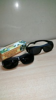 Used Night Vision HD Glasses (2pcs) in Dubai, UAE