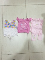 Used 0-3 months from baby shop in Dubai, UAE