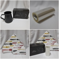 Used Bundle (Kettle + CakeStrip + Food Cover) in Dubai, UAE