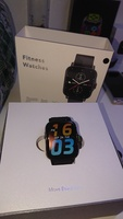 Used Originally Fm08 SMART WATCh ELE1 in Dubai, UAE