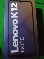 Used lenovo k12 note sale or exchange 128gb in Dubai, UAE