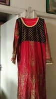Used Full sleeves Maxi large size in Dubai, UAE