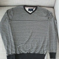 Used New jumper for men size L in Dubai, UAE