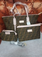 Used Fendi 3 in 1 Tote bag in Dubai, UAE