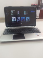 Used Hp pavilion laptop DV6 in Dubai, UAE