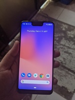 Used Pixel 3XL 128gb 4gb Android 11 Clean in Dubai, UAE