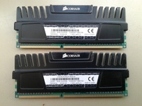 Used Corsair vengeance Ram ddr3 in Dubai, UAE