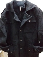 Used WINTER COAT in Dubai, UAE