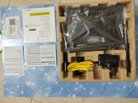 Used D-Link DIR-853 Router just opened unsued in Dubai, UAE