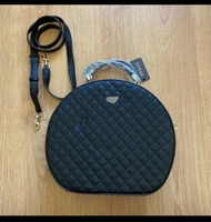 Used GUESS Azalee Round Quilted Case Bag in Dubai, UAE