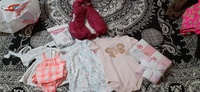 Used Bnew baby clothes. Gap carters monsoon in Dubai, UAE