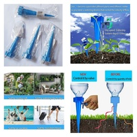 Used Automatic Plant Watering Device 4 Pcs in Dubai, UAE