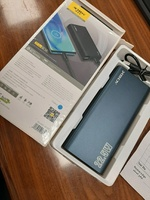 Used ACHIDA power bank 20000 orginal in Dubai, UAE
