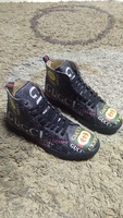 Used Gucci shoes size 43 new in Dubai, UAE