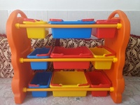 Used Kids toy organiser in Dubai, UAE