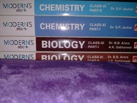 Used MODERN'S ABC (CHEMISTRY & BIOLOGY)ncert in Dubai, UAE
