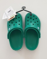Used Brand new crocs size J2 in Dubai, UAE
