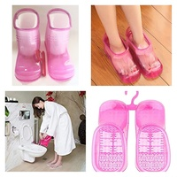 Used Magic Footbath Massage Shoes in Dubai, UAE