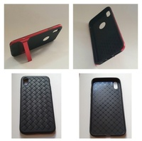 Used Iphone X Cases Brand New 3 Pieces in Dubai, UAE