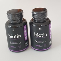 Used Biotin supplements in Dubai, UAE