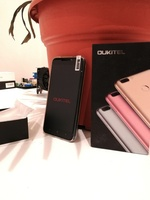 Used Oukitel U20 PLUS المحمول in Dubai, UAE