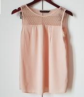 Used Zara top XS in Dubai, UAE
