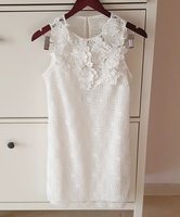 Used Dress brand new size 36EUR in Dubai, UAE
