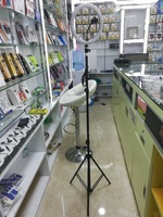Used TikTok stand Ring Fill Light in Dubai, UAE