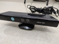 Used XBox Kinect 360 - Perfect condition in Dubai, UAE