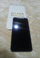 Used Iphone X screen protector brand new in Dubai, UAE