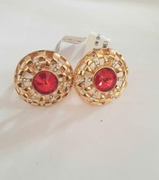 Used New 2 pieces ring number 1619 in Dubai, UAE
