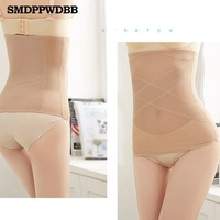 Used Invisible beige waist courset size M in Dubai, UAE