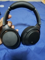 Used Sony 1000M3 Original headphones in Dubai, UAE