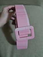 Used Beautiful pink ladies belt in Dubai, UAE