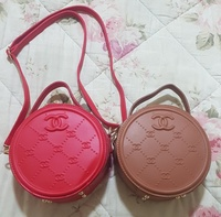 Used Chanel Round Sling Bag in Dubai, UAE