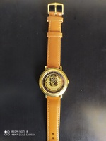 Used Titan Swiss Gold Medallion Watch in Dubai, UAE