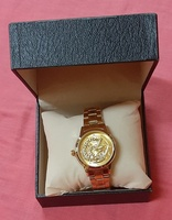 Used Water proof luminious watch for her ! in Dubai, UAE