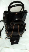 Used Very beautiful 5 pieces bag in Dubai, UAE