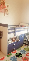 Used Bunk bed in Dubai, UAE