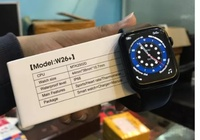 Used Watch 6 LE  Plus APPLE WATCH LIKE in Dubai, UAE