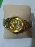 Used Waterproof Luminous Dragon phoenix watch in Dubai, UAE