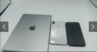 Used I Phone x and I Phone7 and I Pad8 in Dubai, UAE